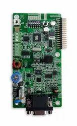 EMVL-PGH01 Delta HEIDENHAIN Sin Cos Encoder Feed Back PG Card for VFD-VL