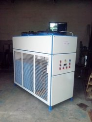 7.5TR Air Cooled Chiller