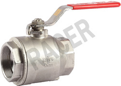 Socket Weld SS Ball Valve