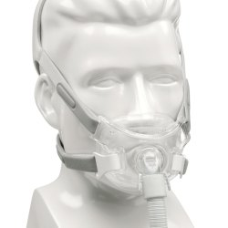 Philips Respironics Amara View Full Face Mask- Large