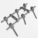 Pedicle Spine Screw System