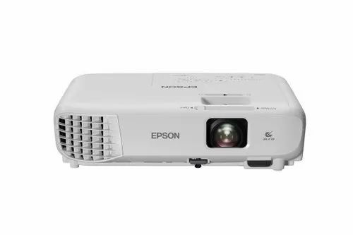 Epson X05 3LCD Projector