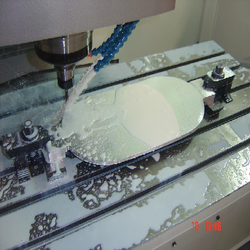 Aerospace Manufacturing Service