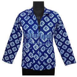 Kantha Reversible Cotton Jackets