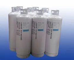 Liquid Gas Mixtures