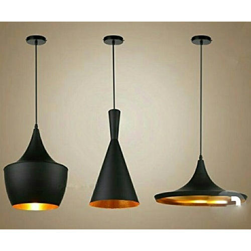 Contemporary Decorative Hanging Light, Rs 700 /piece, Varun Traders ...