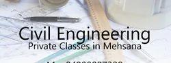 Civil Engineering Private Classes