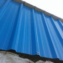 Metal Roofing Sheet, Area Of Application : Residential & Commercial