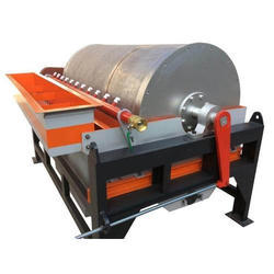 Drum Magnetic Separators