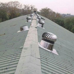 Aluminum Air Ventilators