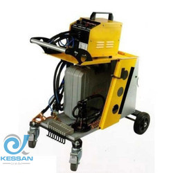 Dent Pulling Machine - Hirane AS 60