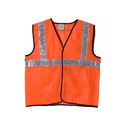 Flame Resistant Safety Vest