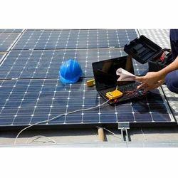 Solar System Maintenance Service