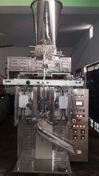 Multitrack Packing Machine