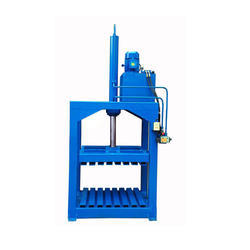 Woven Sack Bag Hydraulic Bale Press
