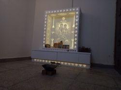 Designer Corian Temple