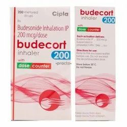Budesonide Inhalation IP