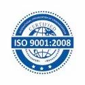 UKAS Accredited Certificate ISO 9001 2015, ISO 14001 2015, ISO 45000 2018