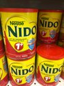 Nestle Nido Milk Powder Red Caps
