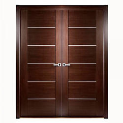 Teak Wood Double Door Pure Teak Wooden Double Door Latest