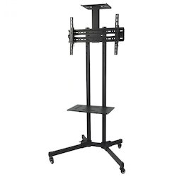 LCD TV Trolley Stand