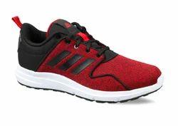 Adidas Men's Toril 1.0 M Maroon Running