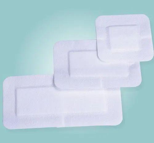 Dressing Cotton Pad