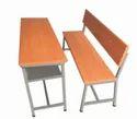 DF-611 (10) Dual Desk Bench
