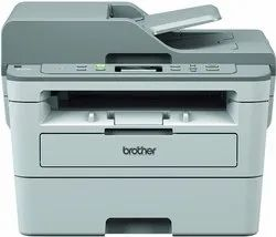 Brother B7535DW Wireless Multi-Function Printer with Automatic 2-Sided Printing