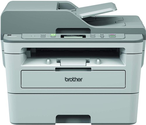 Multi-functional printer - HP PageWide Pro 577dw Authorized