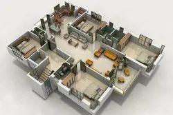 BIM 3D Modeling Service