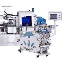 Rapid Edge 486JK Automatic Banding Machine