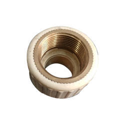 CPVC Brass FTA Pipe Fitting