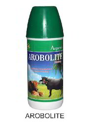 Arobolite Liquid Instant Energy Supplement