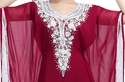 Farasha Kaftan For Arabian Ladies