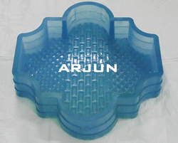 Taurus Paver Mould
