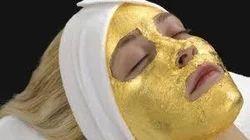 Ladies Facial Service