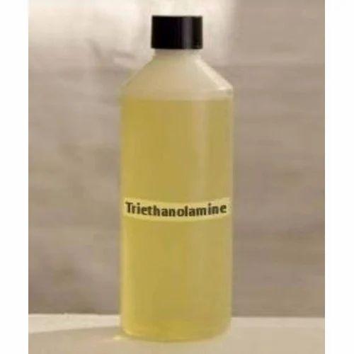 TEA - Triethanolamine