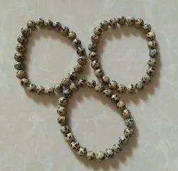 Dalmation Jasper Bracelets
