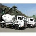 Godrej Pave TUFF Pavement Ready Mix Concrete