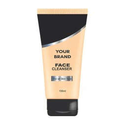 Face Cleanser for All Skin Type