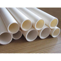 Plastic Pipe for Construction Industry