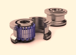 Resilient Springs & Coupling