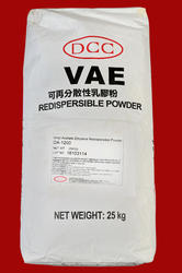 Dow dry latex powders
