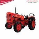 Dual Plate Clutch Mahindra 42 Hp 475 Di Tractor