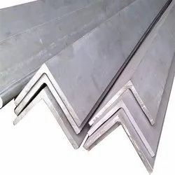 APL Apollo Mild Steel Equal Angle, Thickness: 3 Mm, Size: 25x25mm-100x100 Mm
