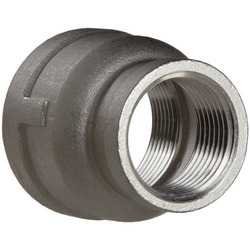 Stainless Steel Reducing Coupling
