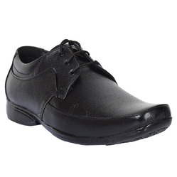 Formal, Office Mens Ego Leather Formal Lace Up Shoe, Size: 6 To 13