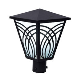 ABD Black GL-046花园灯