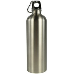 Steel Water Bottle